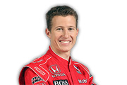 IndyCar Press Conference - Ryan Briscoe thumbnail image
