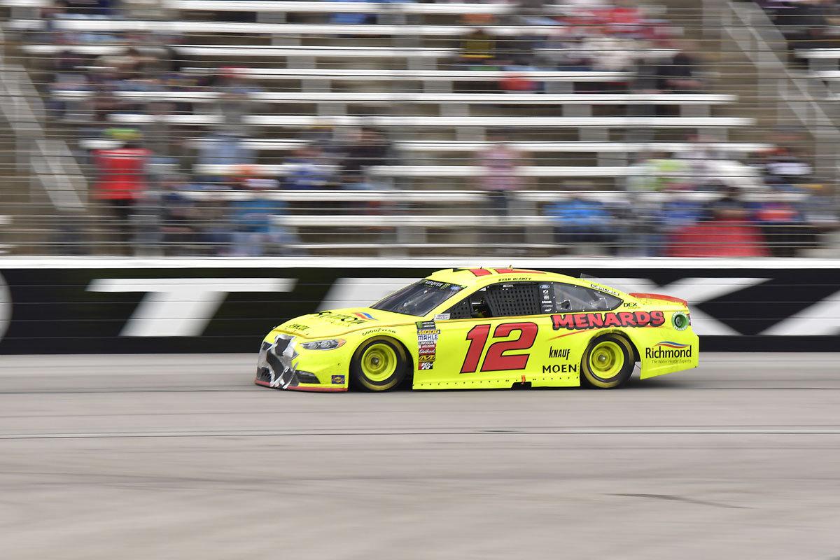 Team Penske | News | PENSKE TO EXPAND TO THREE-CAR NASCAR CUP TEAM ...