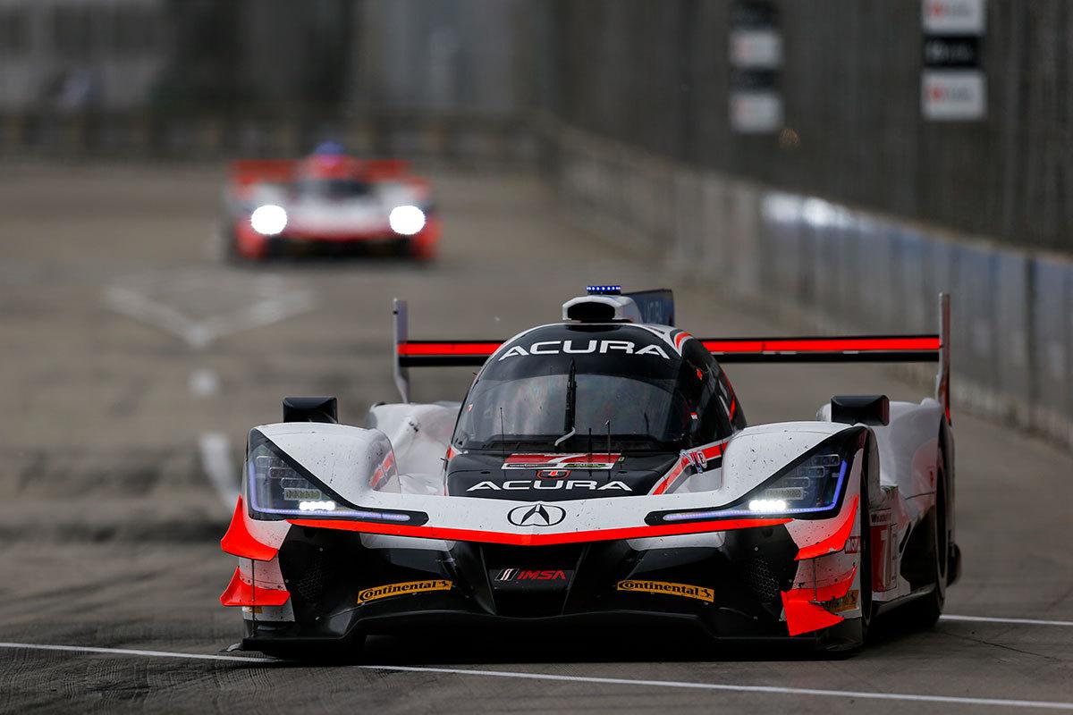 Team Penske | News | Acura Team Penske IMSA WeatherTech ...