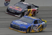 AdvoCare 500 photo gallery