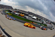 FedEx 400 benefiting Autism Speaks photo gallery