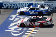 Menards 250 photo gallery