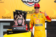 FireKeepers Casino 400 photo gallery