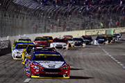 AAA Texas 500 photo gallery