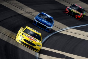 Penzoil 400 photo gallery