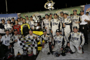 Quaker State 400 photo gallery