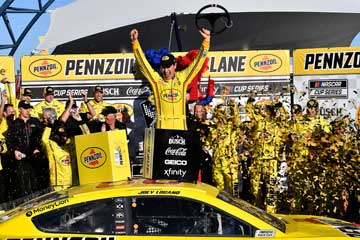 Pennzoil 400  photo gallery