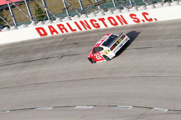 Cook Out Southern 500 photo gallery