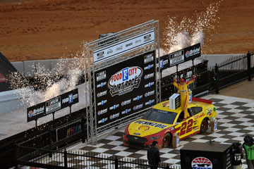 Food City Dirt Race   photo gallery