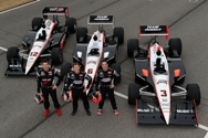 IZOD IndyCar Series Spring Training photo gallery
