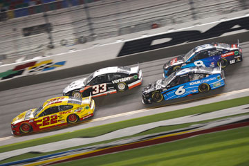 The Duels at Daytona photo gallery