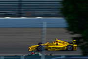 Verizon IndyCar Series Qualifying  photo gallery