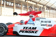 Indianapolis 500 Practice and Qualifying photo gallery