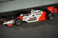 IndyCar Series Open Test photo gallery