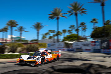 BUBBA burger Sports Car Grand Prix at Long Beach photo gallery