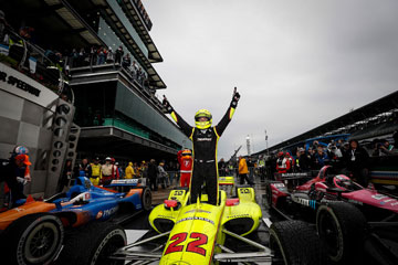 INDYCAR Grand Prix photo gallery