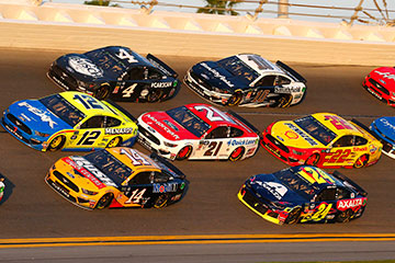 Daytona 500 photo gallery