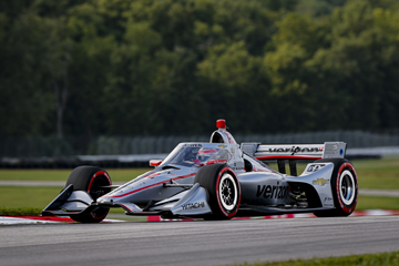 Honda Indy 200 at Mid-Ohio Race 1 photo gallery