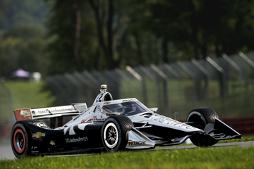 Honda Indy 200 at Mid-Ohio Race 2 photo gallery