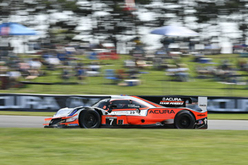 Acura Sports Car Challenge photo gallery