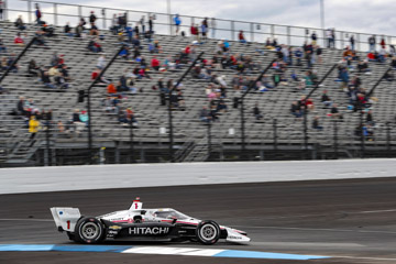 INDYCAR Harvest Grand Prix – Race 1 photo gallery