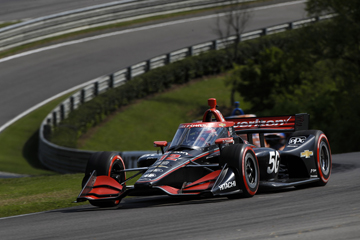 INDYCAR Grand Prix of Alabama photo gallery