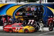 Sunoco Red Ctross Pennsylvania 500 photo gallery