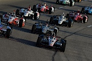 Texas Firestone 600 photo gallery