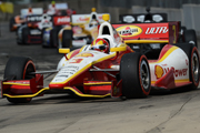 Chevrolet Detroit Belle Isle Grand Prix photo gallery