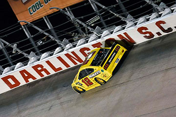 BOJANGLES' SOUTHERN 500 photo gallery