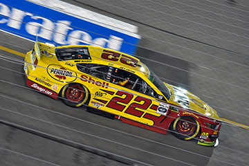 Federated Auto Parts 400  photo gallery