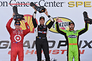 Shell and Pennzoil Grand Prix of Houston photo gallery