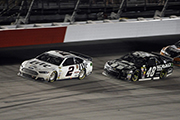 Southern 500 photo gallery