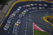Coca-Cola 600 photo gallery