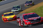 Pocono 400 photo gallery