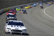 Quicken Loans 400  photo gallery