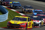 Cheez-It 355 photo gallery
