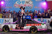 BCBS Drive for the Cure 300 photo gallery