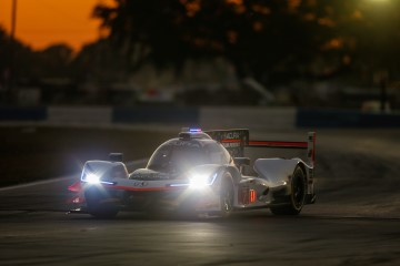 12 Hours of Sebring photo gallery