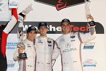 Petit Le Mans photo gallery