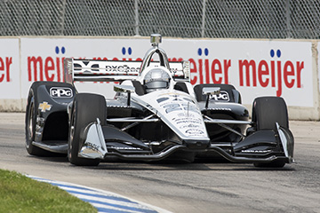 Chevrolet Detroit Grand Prix Race 2 photo gallery