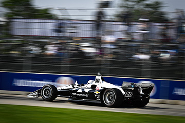 Chevrolet Detroit Grand Prix Race 1 photo gallery