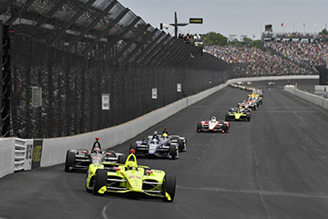 103rd Indianapolis 500 photo gallery