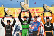 ABC Supply Wisconsin 250 photo gallery