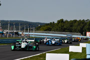 INDYCAR Grand Prix at the Glen presented by Hitachi photo gallery