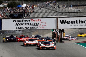 Laguna Seca photo gallery