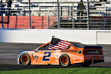 Folds of Honor Quik Trip 500 photo gallery