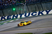 QUAKER STATE 400 PRESENTED BY ADVANCE AUTO PARTS photo gallery