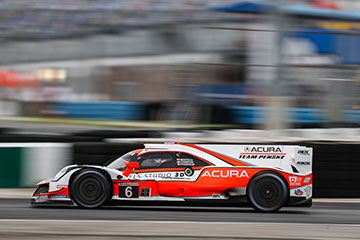 Rolex 24 at Daytona photo gallery
