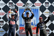 Chevrolet Indy Duals in Detroit - Race #1 photo gallery
